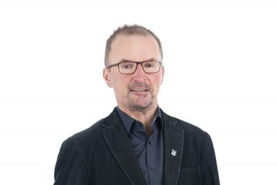 Gerhard Pitz