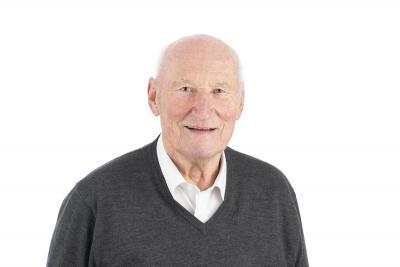 Udo Vogler